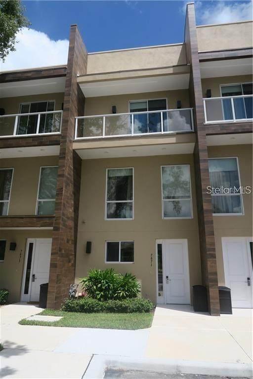 7671 Recife Drive 13-88, Kissimmee, FL 34747 (MLS #O5918824) :: Pristine Properties