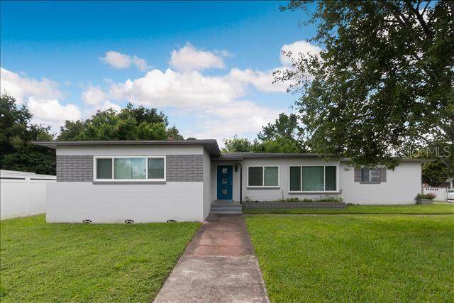 2901 Delaney Street, Orlando, FL 32806 (MLS #O5919013) :: Team Bohannon Keller Williams, Tampa Properties