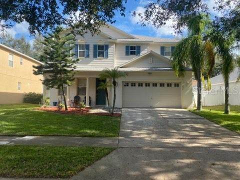 632 Maya Susan Loop, Apopka, FL 32712 (MLS #O5919069) :: The Duncan Duo Team