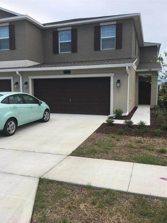 15120 Harrington Cove, Orlando, FL 32824 (MLS #O5919150) :: Rabell Realty Group