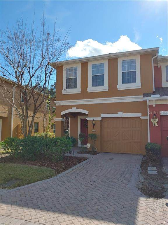 5457 Rutherford Place, Oviedo, FL 32765 (MLS #O5919435) :: Delta Realty, Int'l.