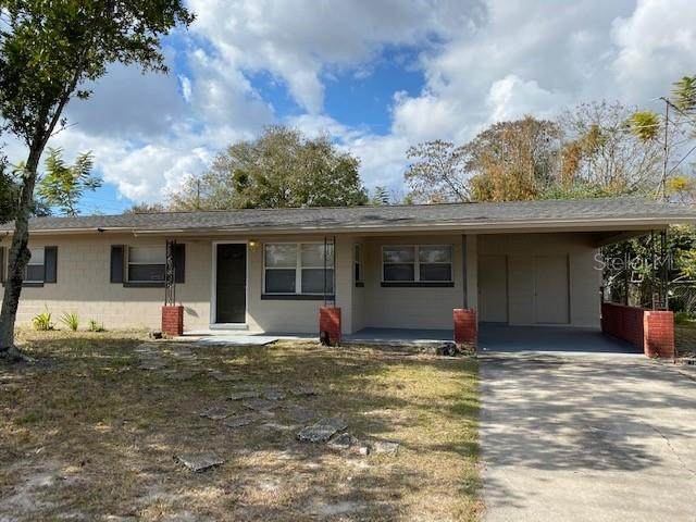 2400 Queensway Road, Orlando, FL 32808 (MLS #O5919557) :: Visionary Properties Inc