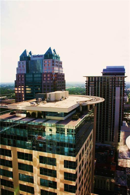 155 S Court Avenue #1916, Orlando, FL 32801 (MLS #O5919626) :: Sell & Buy Homes Realty Inc