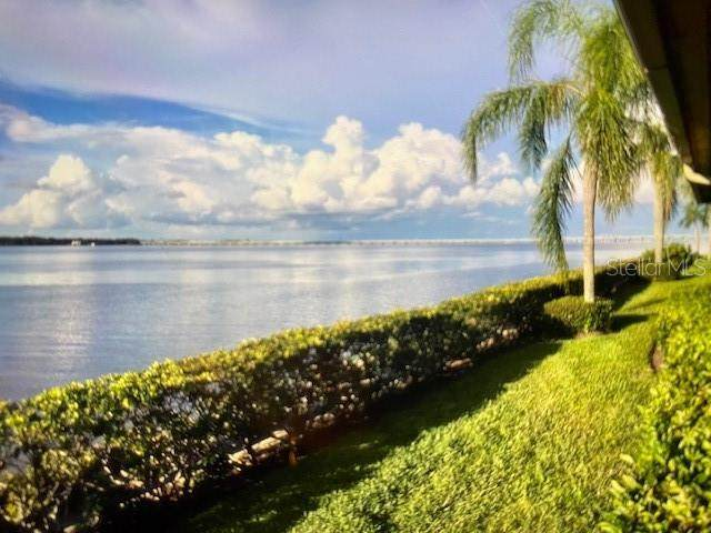 19029 Us Highway 19 N 17B, Clearwater, FL 33764 (MLS #O5919804) :: Team Bohannon Keller Williams, Tampa Properties