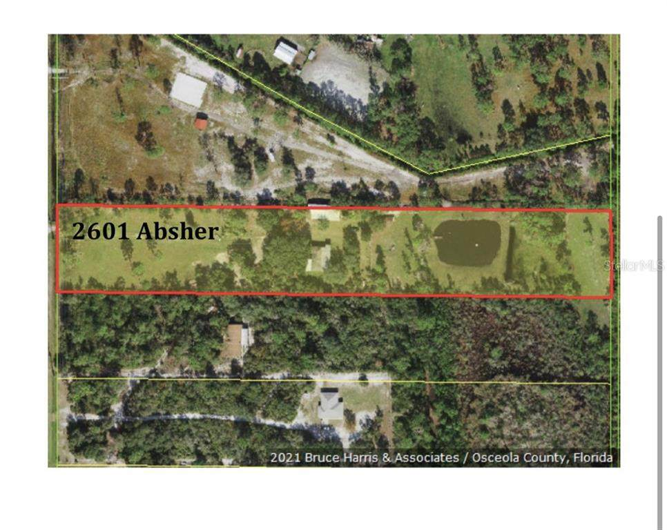 2601 Absher Road - Photo 1