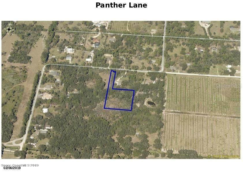 0000 Panther Lane - Photo 1