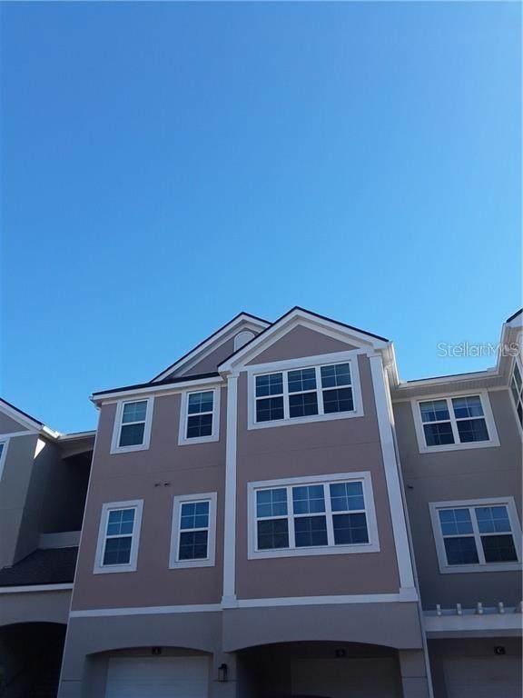 6412 Queens Borough Avenue #303, Orlando, FL 32835 (MLS #O5920051) :: Sarasota Property Group at NextHome Excellence