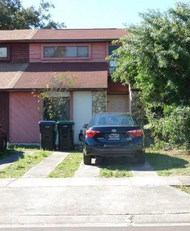 2746 Tally Ho Avenue #2746, Orlando, FL 32826 (MLS #O5920084) :: Everlane Realty