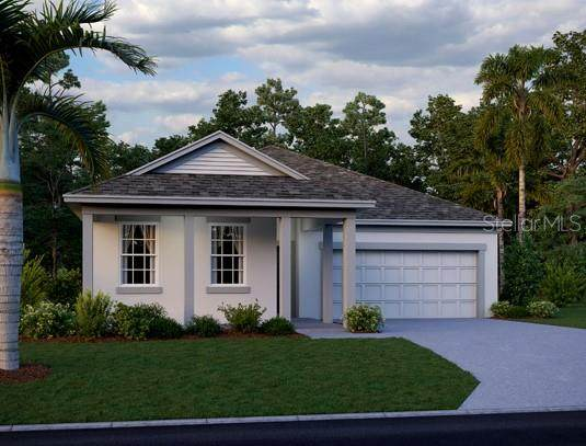 696 Steerview Street, Saint Cloud, FL 34771 (MLS #O5920708) :: Visionary Properties Inc