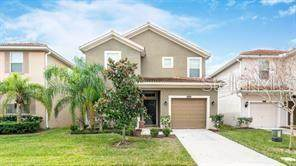 8966 Bismarck Palm Road, Kissimmee, FL 34747 (MLS #O5920939) :: The Duncan Duo Team