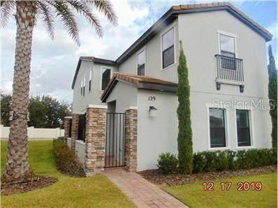 129 Kenny Boulevard, Haines City, FL 33844 (MLS #O5921810) :: Armel Real Estate
