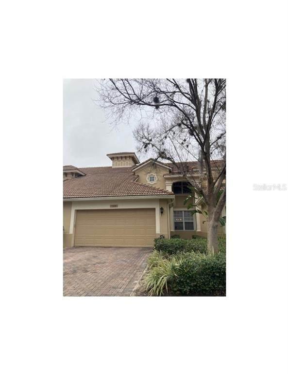 6253 Miramonte Drive #104, Orlando, FL 32835 (MLS #O5922229) :: Team Borham at Keller Williams Realty
