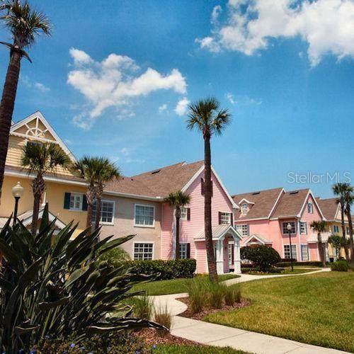 3015 Bonfire Beach Drive #14204, Kissimmee, FL 34746 (MLS #O5922803) :: Rabell Realty Group