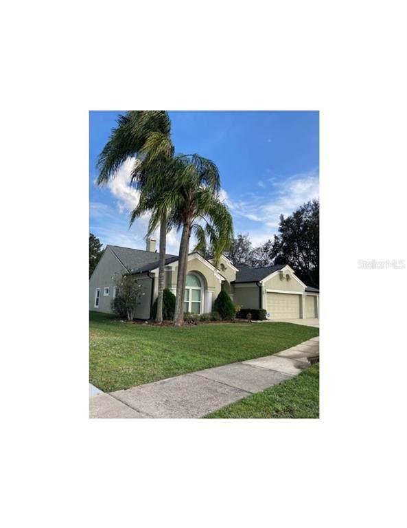 13567 Buckhorn Run Court, Orlando, FL 32837 (MLS #O5923035) :: Bridge Realty Group