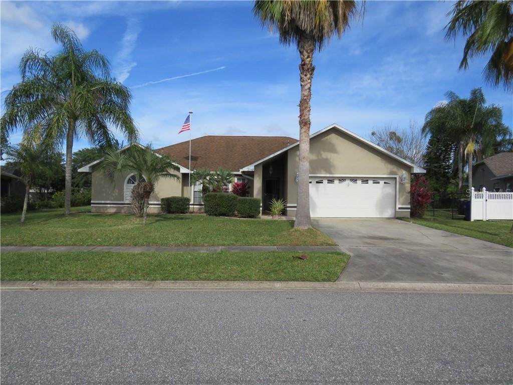 2348 Sweetwater Boulevard - Photo 1