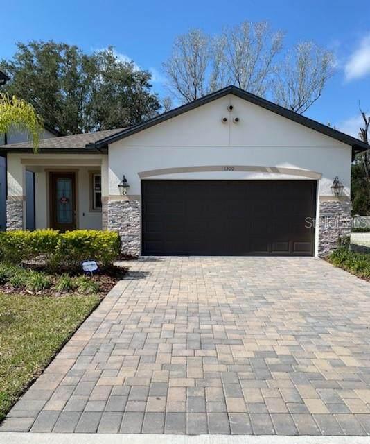 1251 Arisha Drive, Kissimmee, FL 34746 (MLS #O5923689) :: Visionary Properties Inc