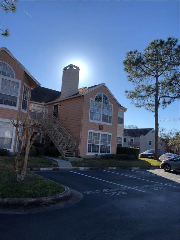 696 Youngstown Parkway #305, Altamonte Springs, FL 32714 (MLS #O5923773) :: Everlane Realty