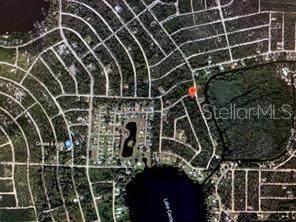 1136 Greenfield Street, Lake Placid, FL 33852 (MLS #O5924211) :: GO Realty