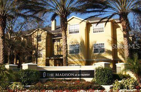 2558 Robert Trent Jones Drive #1436, Orlando, FL 32835 (MLS #O5924383) :: Pepine Realty