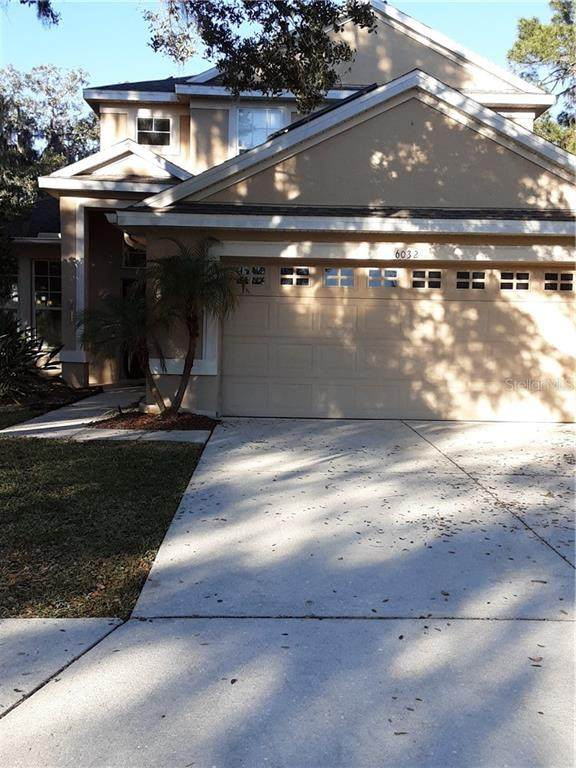 6032 36TH Court E, Ellenton, FL 34222 (MLS #O5924458) :: Memory Hopkins Real Estate