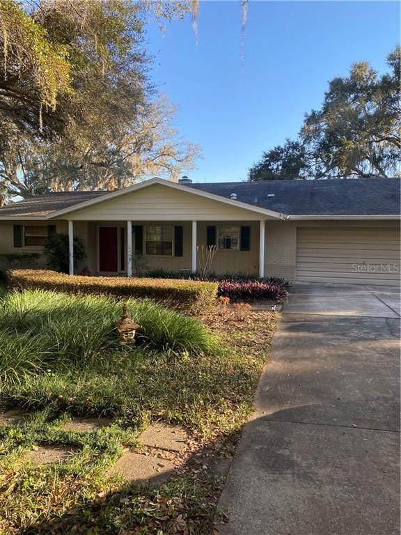 9850 Jackson Road, Leesburg, FL 34788 (MLS #O5924758) :: Visionary Properties Inc