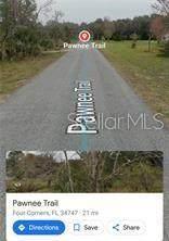 Pawnee Trail, Kissimmee, FL 34747 (MLS #O5924797) :: Keller Williams Realty Peace River Partners