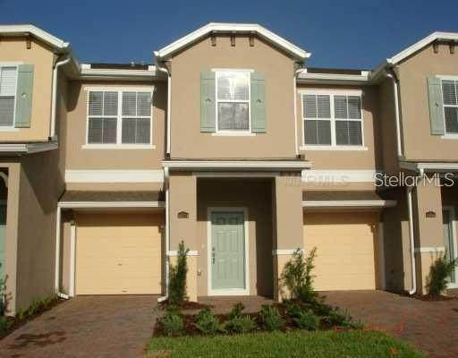 10374 Park Commons Drive, Orlando, FL 32832 (MLS #O5924850) :: Bridge Realty Group
