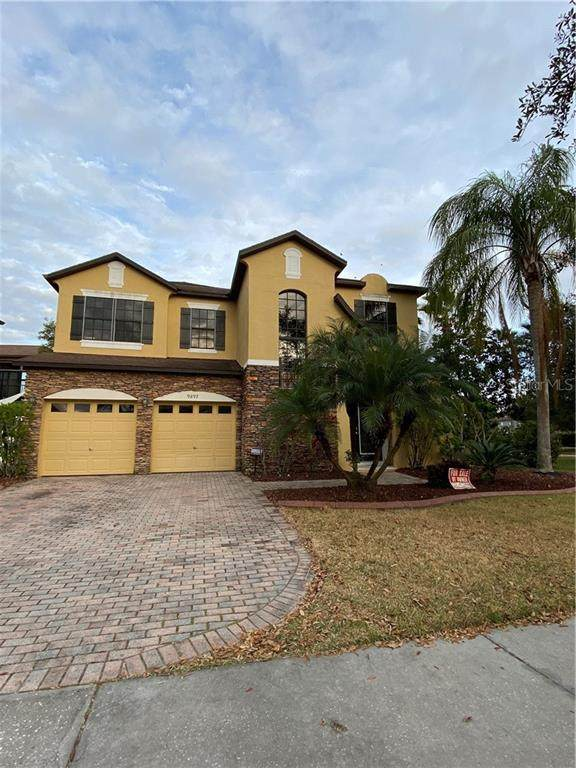 9897 Lake District Lane, Orlando, FL 32832 (MLS #O5925006) :: Bridge Realty Group