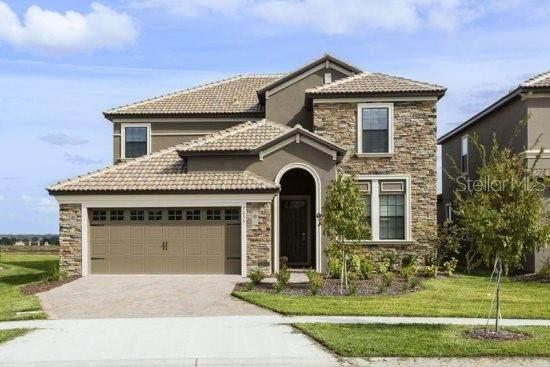 9035 Shadow Mountain Street, Davenport, FL 33896 (MLS #O5925580) :: RE/MAX Premier Properties