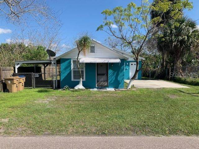 1581 Nocatee Street, Intercession City, FL 33848 (MLS #O5925662) :: Bridge Realty Group