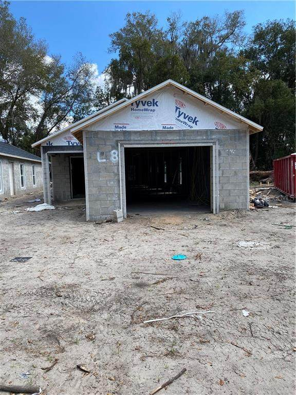 0 Kensignton, Eustis, FL 32726 (MLS #O5925910) :: Realty Executives Mid Florida