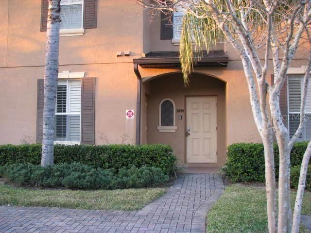 3020 Calabria Avenue #3020, Davenport, FL 33897 (MLS #O5926008) :: The Hesse Team