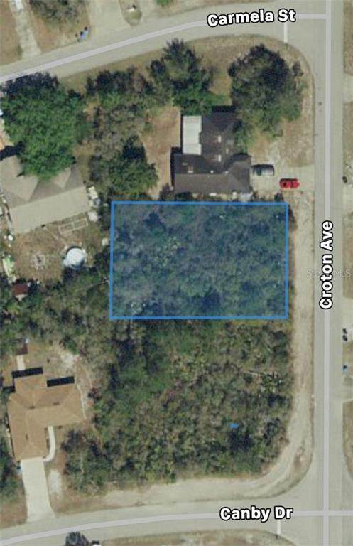 3264 Croton Avenue, Deltona, FL 32738 (MLS #O5926074) :: Burwell Real Estate