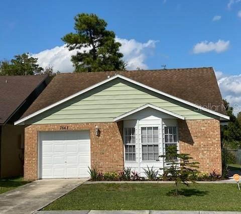 7647 Tern Drive, Orlando, FL 32822 (MLS #O5926178) :: Visionary Properties Inc