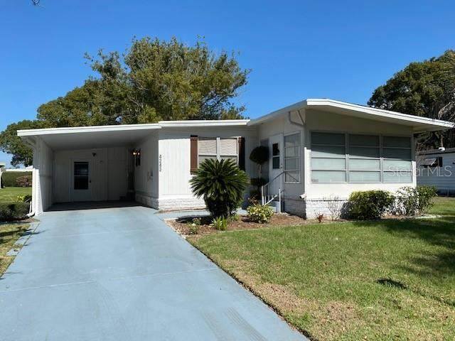 4243 Oak Grove Dr #34, Zellwood, FL 32798 (MLS #O5926239) :: Premium Properties Real Estate Services