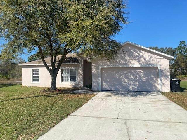 619 Raven Court, Poinciana, FL 34759 (MLS #O5926410) :: Realty One Group Skyline / The Rose Team