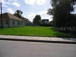 1308 Verona Street, Kissimmee, FL 34741 (MLS #O5926522) :: The Kardosh Team