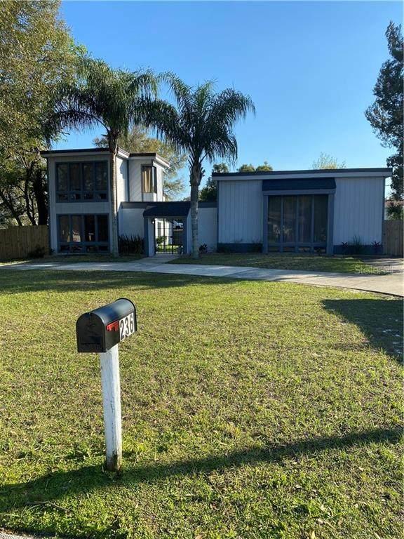 236 E Fern Drive, Orange City, FL 32763 (MLS #O5926526) :: Bridge Realty Group