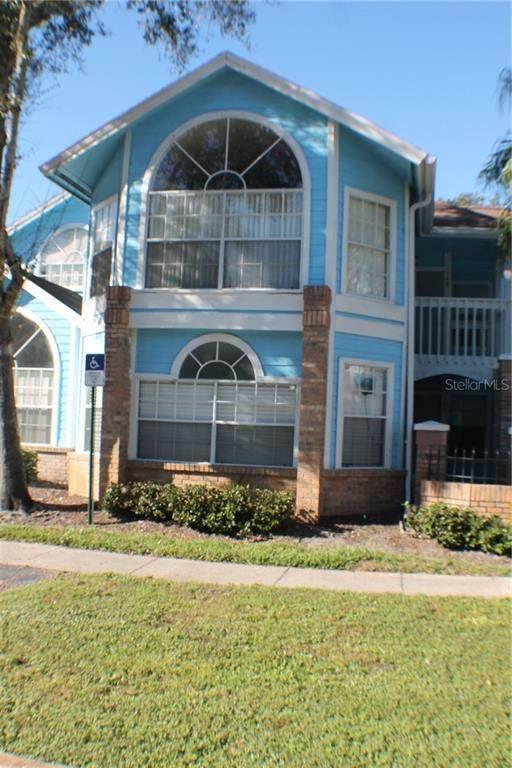2721 N Poinciana Boulevard #165, Kissimmee, FL 34746 (MLS #O5926566) :: Bustamante Real Estate