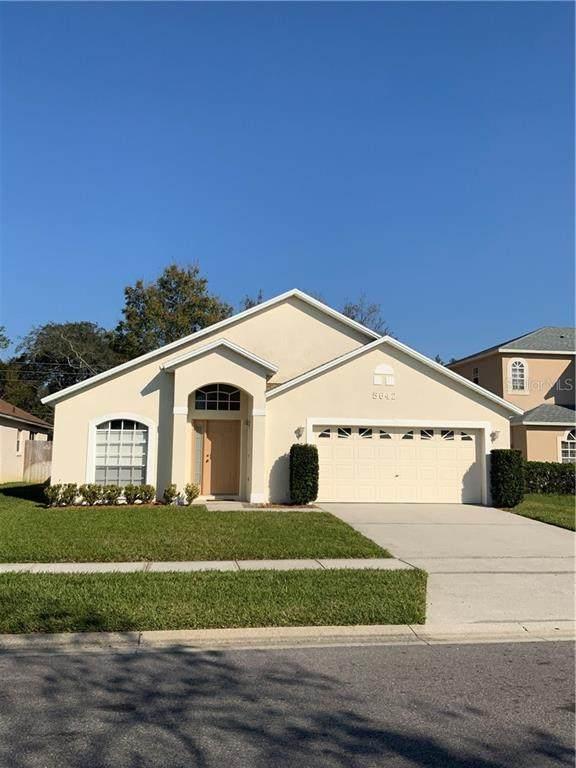 5642 Rywood Drive, Orlando, FL 32810 (MLS #O5926620) :: Griffin Group
