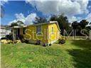 313 Hickory Street, New Smyrna Beach, FL 32168 (MLS #O5926626) :: Florida Real Estate Sellers at Keller Williams Realty