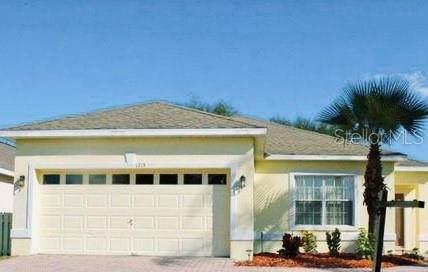 1719 N Hampton Drive, Davenport, FL 33897 (MLS #O5926666) :: Bridge Realty Group