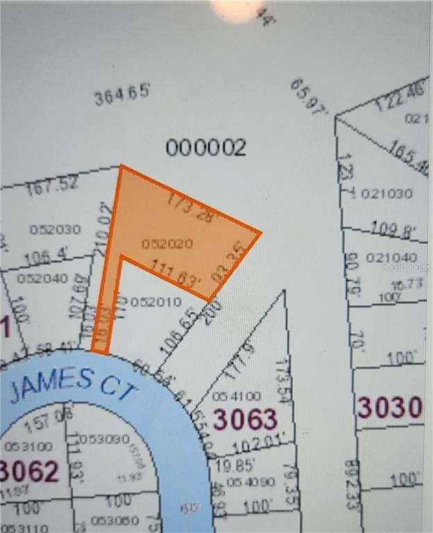 673 James Court, Poinciana, FL 34759 (MLS #O5926692) :: Florida Real Estate Sellers at Keller Williams Realty