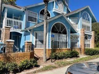 2721 N Poinciana Boulevard #165, Kissimmee, FL 34746 (MLS #O5926907) :: Sarasota Gulf Coast Realtors