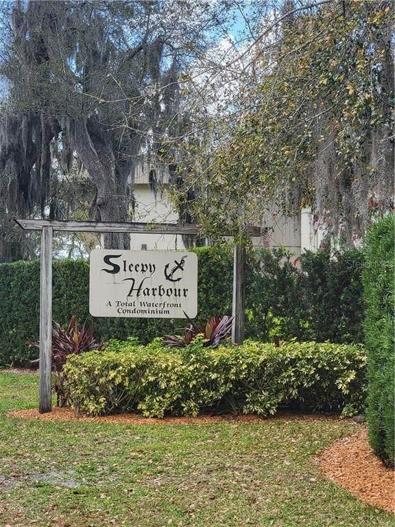 406 E Orlando Ave 16B, Ocoee, FL 34761 (MLS #O5926928) :: Century 21 Professional Group