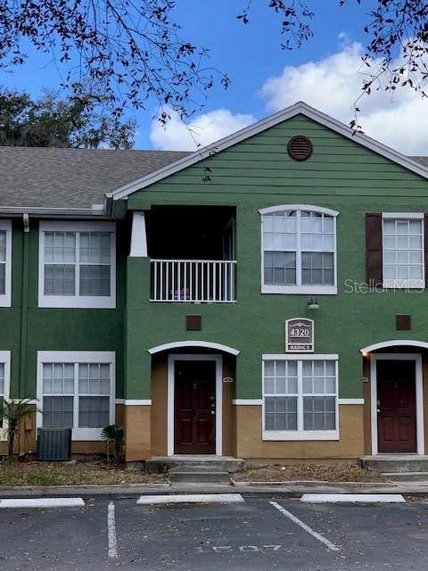 4320 S Kirkman Road #1507, Orlando, FL 32811 (MLS #O5926952) :: Zarghami Group