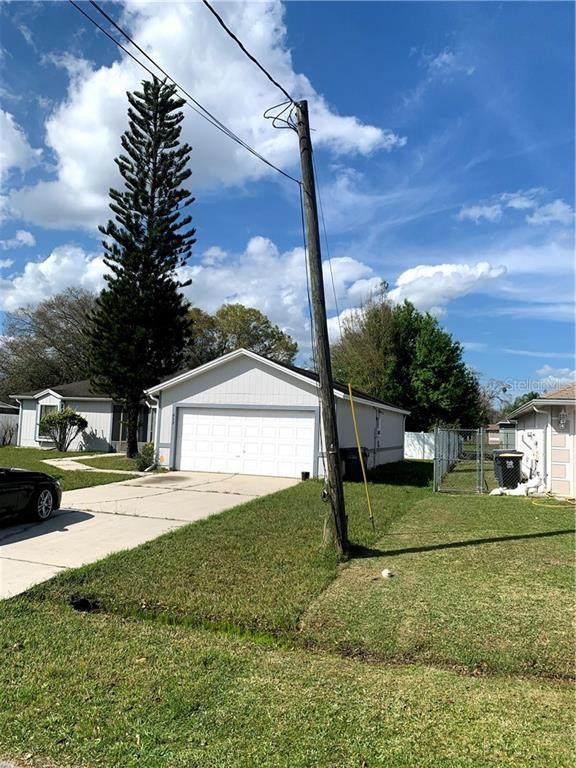 652 Caribou Court, Poinciana, FL 34759 (MLS #O5927002) :: The Figueroa Team