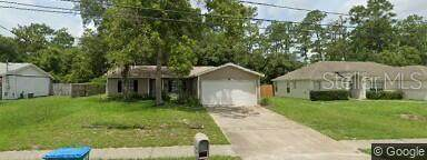 1007 Gage Avenue, Deltona, FL 32738 (MLS #O5927119) :: Pepine Realty