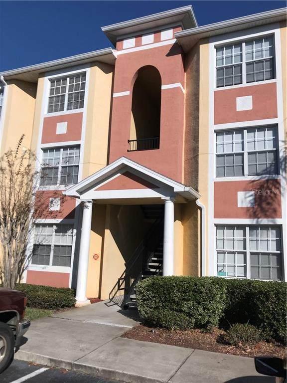 3502 Windy Walk Way #2209, Orlando, FL 32837 (MLS #O5927254) :: New Home Partners