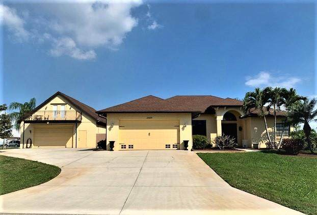 15471 Alcove Circle, Port Charlotte, FL 33981 (MLS #O5927258) :: EXIT King Realty